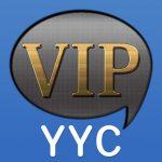 優良出会い系アプリYYCのVIP会員攻略
